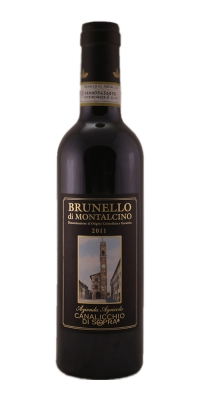 Брунелло ди Монтальчино