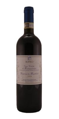 Вино Нобиле ди Монтепульчано Ризерва